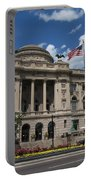 Central Library Milwaukee Portable Battery Charger