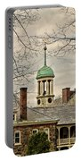 Central Moravian Church - Bethlehem Portable Battery Charger