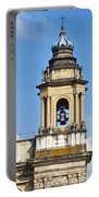 Central Park Metropolitan Cathedral Portable Battery Charger
