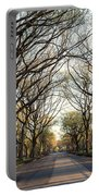 Central Park Nyc Portable Battery Charger