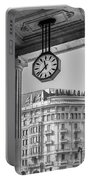 Central Station Milan 3 Portable Battery Charger