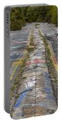 Centralia Graffiti Highway Portable Battery Charger