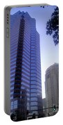 Century City. Galaxy Way Portable Battery Charger
