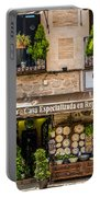 Ceramic Shop - Toledo Spain Portable Battery Charger