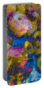 Ceramic Tapestry Portable Battery Charger