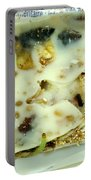 Cereal Bar Contaminated With Insect Portable Battery Charger