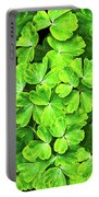 Certain Green Portable Battery Charger