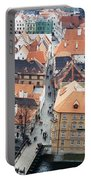 Ceske Krumlov 1 Portable Battery Charger