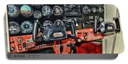 Cessna Cockpit Portable Battery Charger