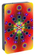 Chakras Portable Battery Charger