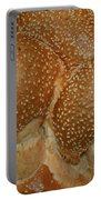 Challah Bread Portable Battery Charger