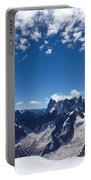 Chamonix Alpine View Portable Battery Charger