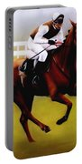 Champion Hurdle - Winner - Morley Street Portable Battery Charger