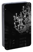 Chandelier  Portable Battery Charger