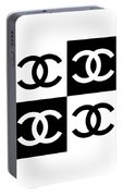 Chanel Design-5 Portable Battery Charger