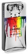 Chanel  Portable Battery Charger
