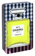 Chanel-no.5-pa-kao-ma1 Portable Battery Charger