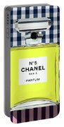 Chanel-no.5-pa-kao-ma1 Portable Battery Charger