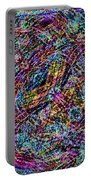 Chaos Theory Portable Battery Charger