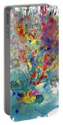 Chaotic Craziness Series 1987.032914 Portable Battery Charger