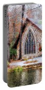 Chapel At Callaway Portable Battery Charger