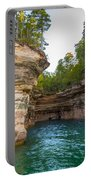 Chapel Cave Portable Battery Charger