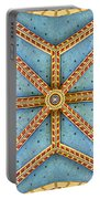 Chapel Ceiling Portable Battery Charger