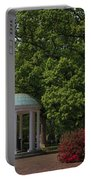 Chapel Hill Old Well Portable Battery Charger