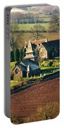 Chapel In The Valley Portable Battery Charger