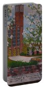 Chapel Of Memories Portable Battery Charger