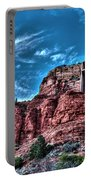Chapel Of The Rock Portable Battery Charger