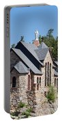 Chapel On A Rock 2 Portable Battery Charger