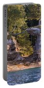 Chapel Rock Portable Battery Charger