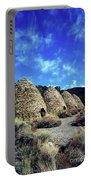 Charcoal Kilns Portable Battery Charger