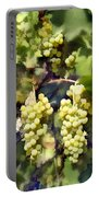Chardonnay Portable Battery Charger