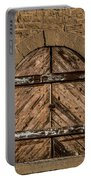Charles Goodnight Barn Doors Portable Battery Charger