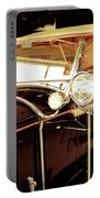 Charles Lindberg's 1927 Packard Portable Battery Charger