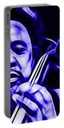 Charles Mingus Collection Portable Battery Charger