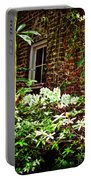 Charleston Alley Window Portable Battery Charger