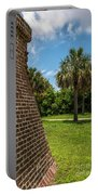 Charleston Fortification Portable Battery Charger