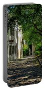 Charleston Side Street Portable Battery Charger