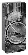 Charleston Street Bike Portable Battery Charger