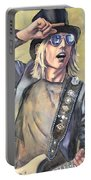 Charlie T. Wilbury Portable Battery Charger