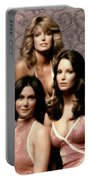 Charlie's Angels Portable Battery Charger