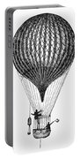 Charli�re Balloon Portable Battery Charger