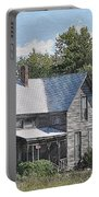 Charming Country Home Portable Battery Charger