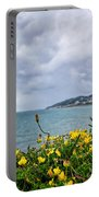 Charmouth Overlook Portable Battery Charger