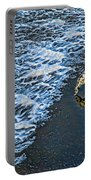 Chasing Waves Portable Battery Charger