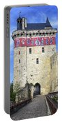 Chateau De Chinon Portable Battery Charger