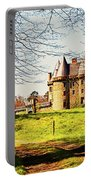 Chateau De Landale Portable Battery Charger